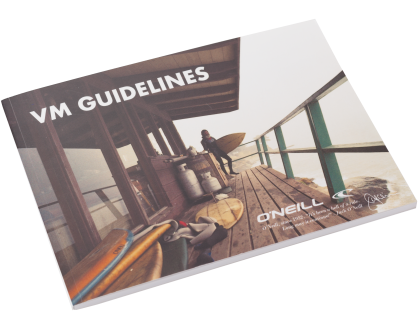 Boek VM Guidelines