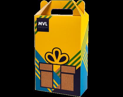 MVL Geschenkkoffer