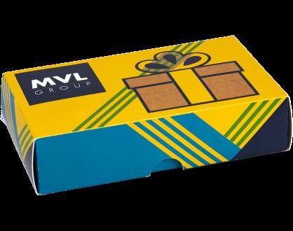 MVL Doos met losse deksel