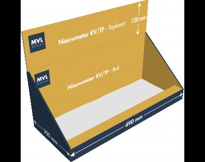 Nieuwmeter KV/TP